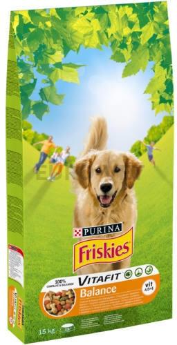 Friskies Adult Balance 15 kg