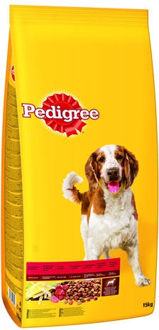 Pedigree Adult 2,4 kg
