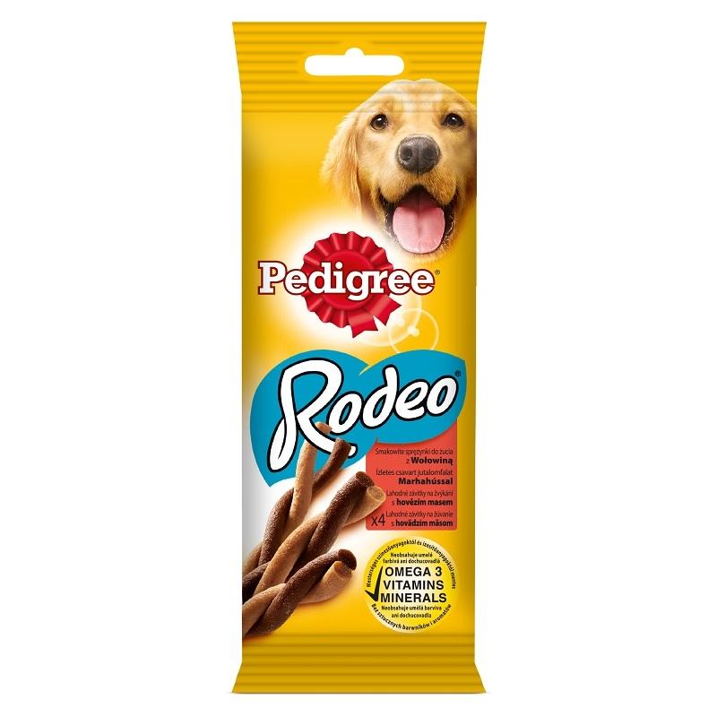 Pedigree Rodeo 4 db