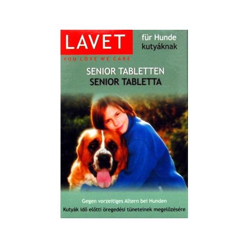 Lavet Senior Vitamin
