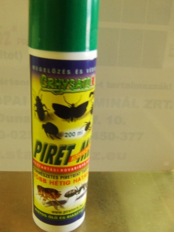 Phiretmix 200 ml pumpás (minden hobbiállat)