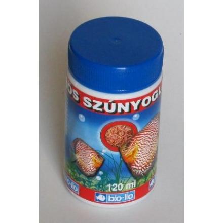 Bio-Lio Vörös szúnyoglárva 120 ml