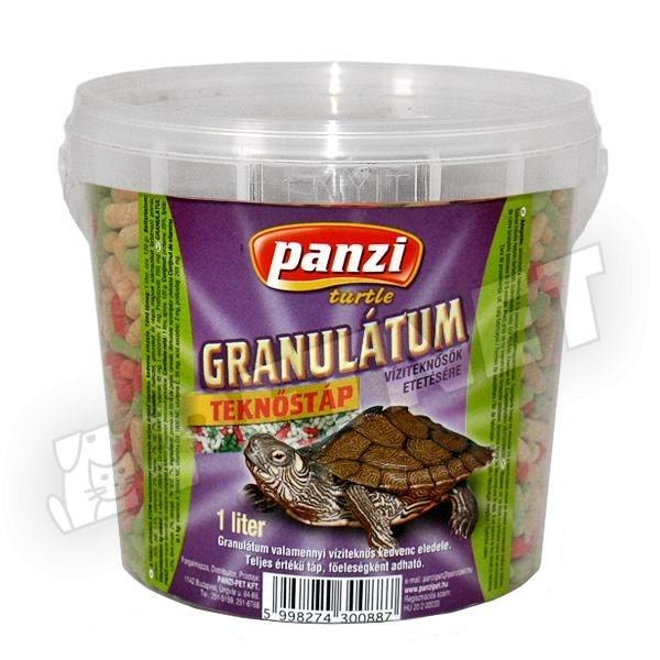 Granulátum (vödrös)