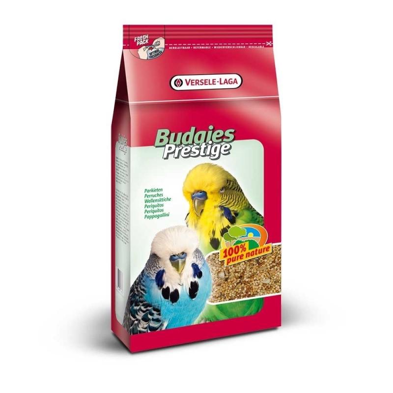 Prestige Hullámos papagáj eleség 1 kg