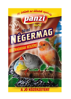 Panzi Négermag 50 ml