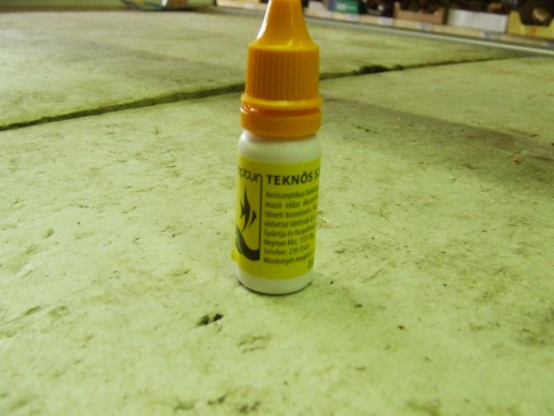 Teknős szemcsepp 20 ml