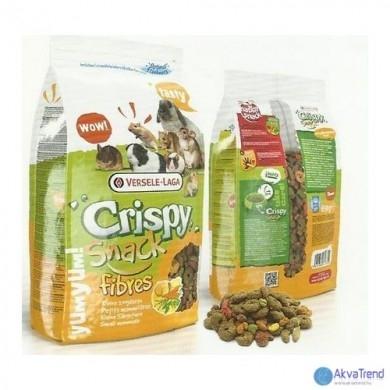 Crispy Snack Fibres 650 gr