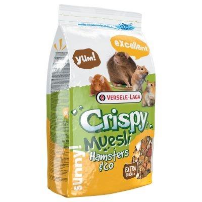 Hörcsög Crispy Muesli 1000 g