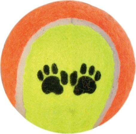 Teniszlabda nagy 10cm