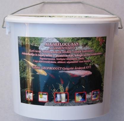 Algaeflocc-San algamentesítő 5 l