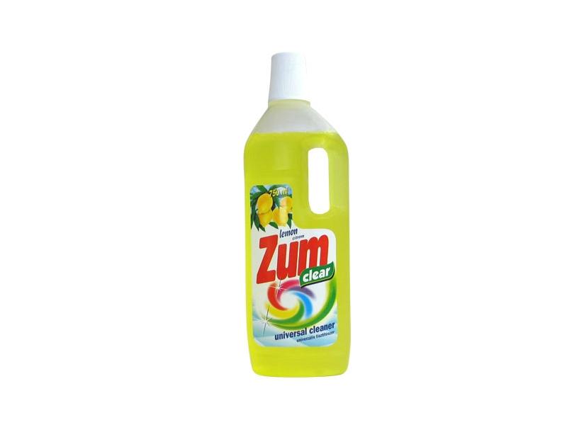 Zum univerzális tisztító citrom illattal 750ml