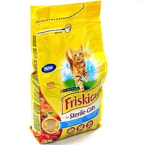 Friskies Sterile Cats 10 kg