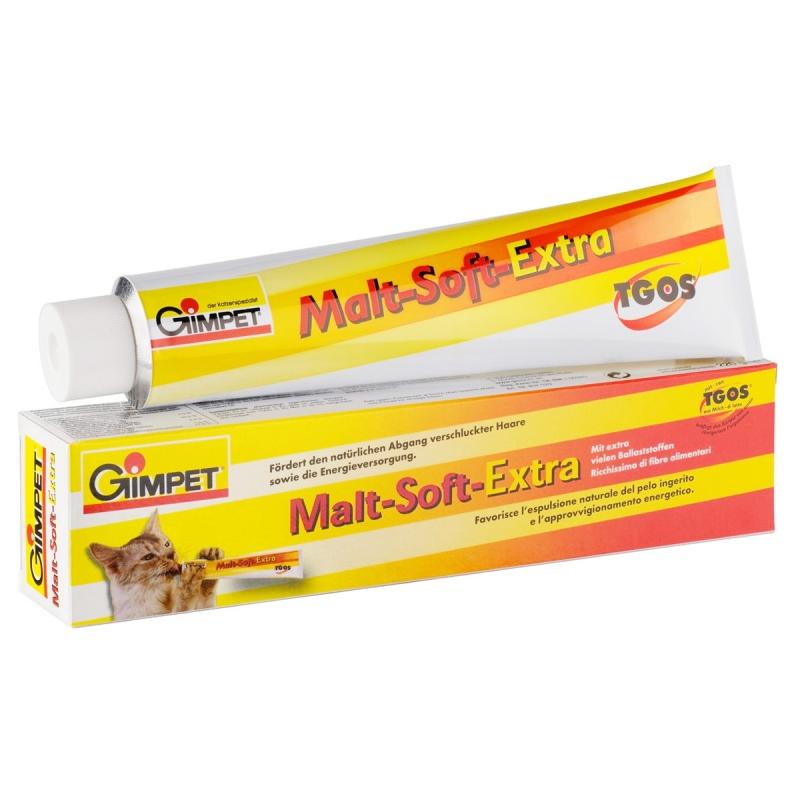 GIMPET MALT-SOFT EXTRA 20g