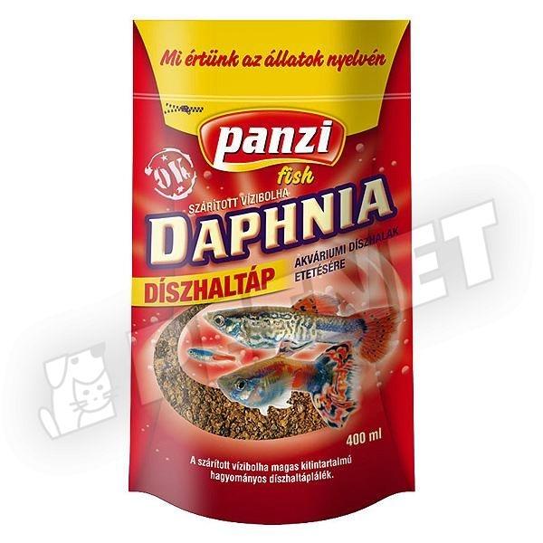 Panzi Daphnia (vizibolha) 400ml
