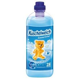kuschelweich (coccolino) nyári szél illat 1000ml