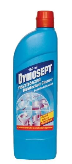 Dymosept fertőtlenítő 750 ml natúr