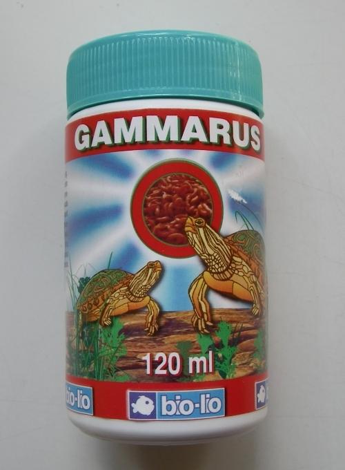 Bio-Lio Gammarus 120ml