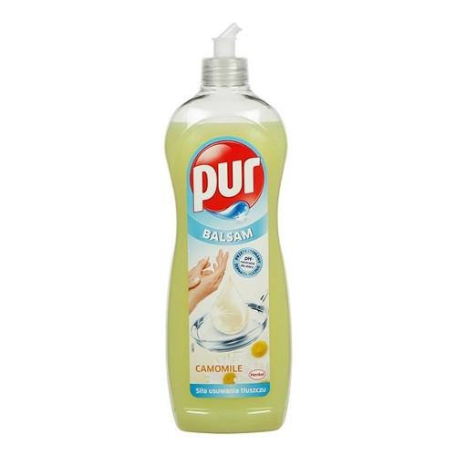 Pur Balzsam mosogatószer 900 ml Kamilla illat