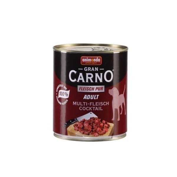 Animonda Gran Carno 400g Húskoktél ízben