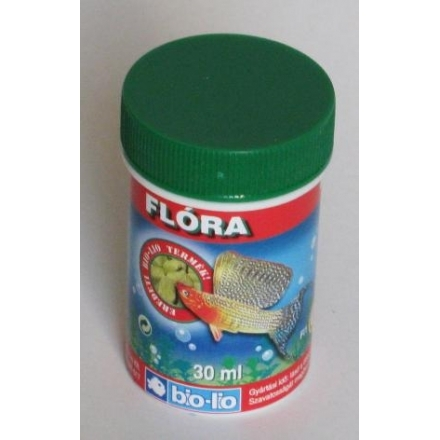 Bio-Lio Flóra 30 ml