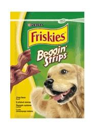 Friskies Beggin Strips 120 g