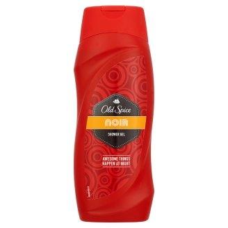 Old Spice tusfürdő 250 ml Noir