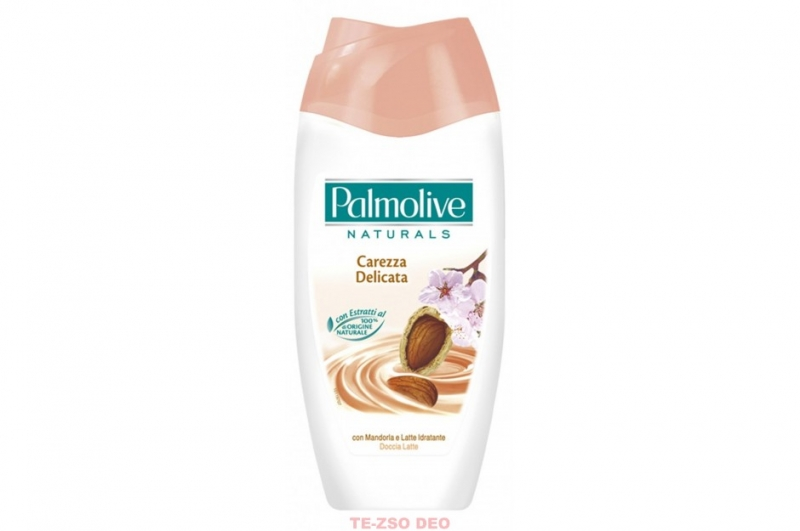 Palmolive tusfürdő Mandula tej 750ml