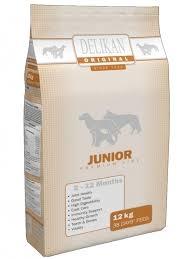 Delikan Premium Line Junior 12 kg
