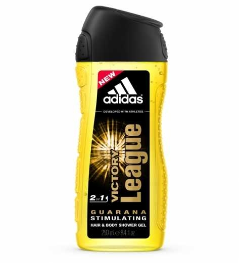 Adidas Victory League tusfürdő 250 ml