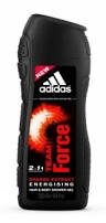 Adidas Team Force tusfürdő 250 ml