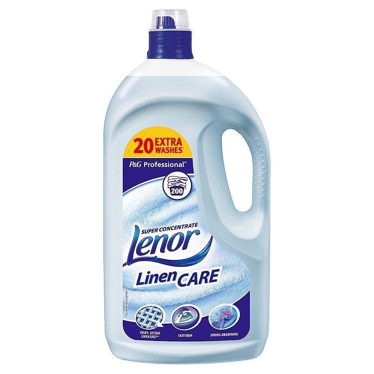 Lenor tavasz illat 4,75 liter