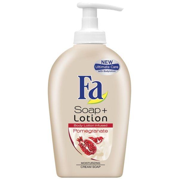 Fa folyékony szappan gránátalma 250ml
