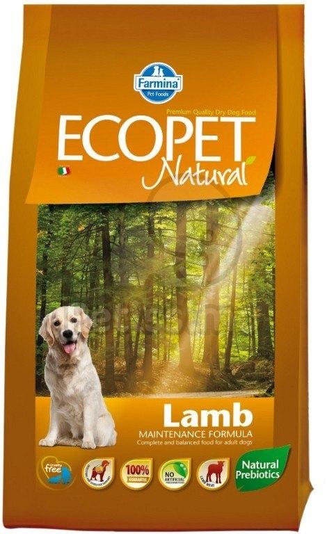 Ecopet Bárányos 14 kg