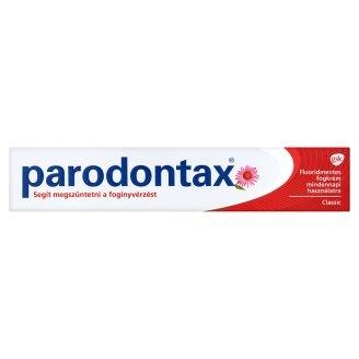 Parodontax Classic Fluorid mentes