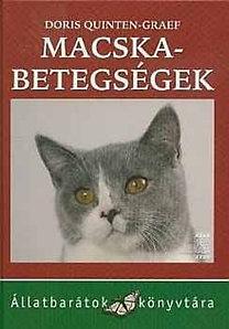 Macska betegségek