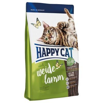 Happy Cat Adult Bárányos 10 kg