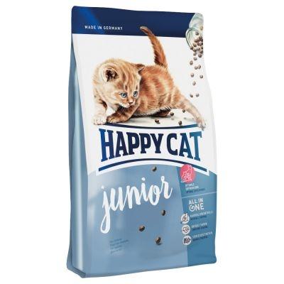 Happy Cat Kölyök 10 kg