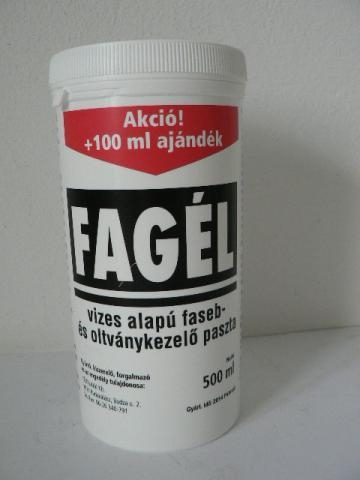 Fagél 500ml