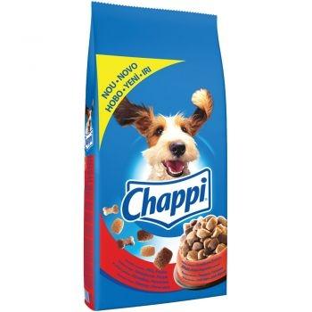 Chappi 3 kg Marha-Zöldség ízben