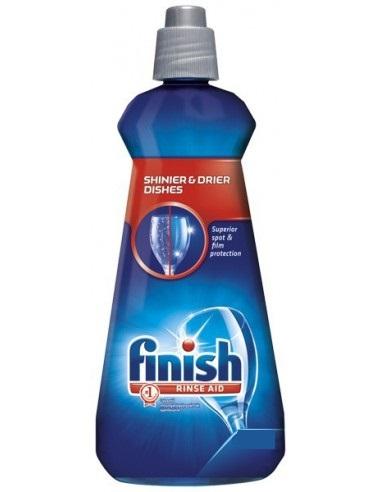 Finish mosogatógép öblítőszer, 385 ml