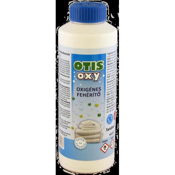Otis Oxy  oxigénes fehérítő 0.5 Kg