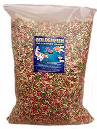 Goldenfish Tavi Haltáp