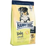 Happy dog Baby Lamb end rice 18kg