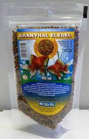 Bio-Lio Aranyhal 400 ml