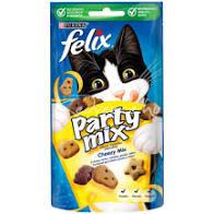 Félix Party mix 60gr/Cheezy mix