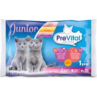 PreVital 3+1 Junior