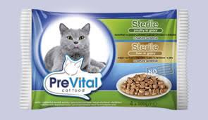 PreVital 3+1 Steril