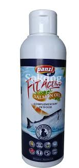 Panzi Fit Active Lazac olaj 250ml
