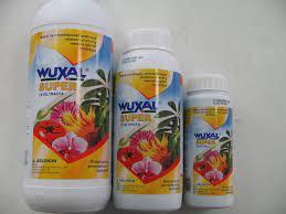 Wuxal tápoldat 0,2dl