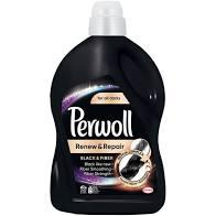 Perwoll 2,7L mosószer fekete ruhákhoz